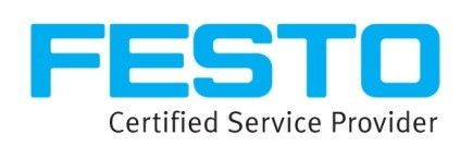 hydropnuemotion festo certified service partner