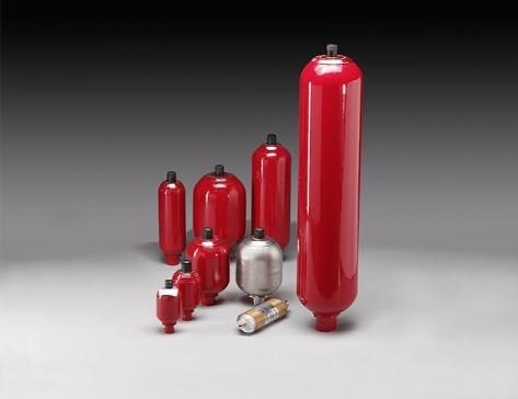 hydropneumotion hydac accumulator service