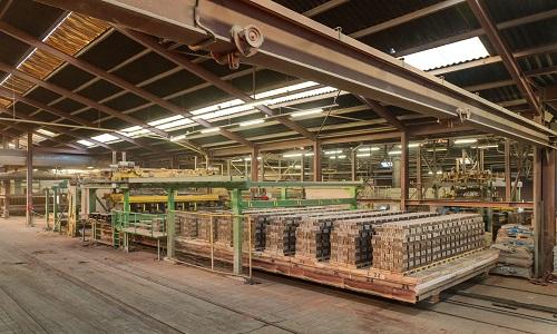 HydroPneuMotion Steen industrie