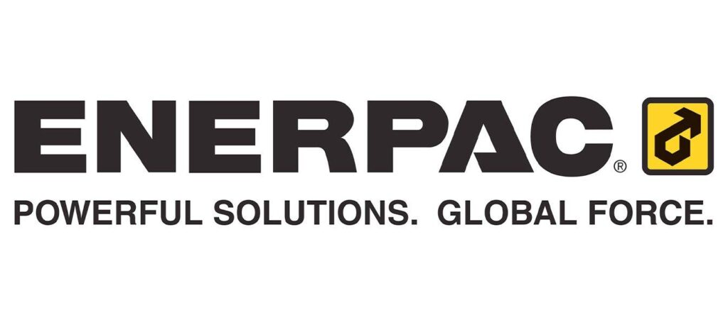 Enerpac HydroPneuMotion
