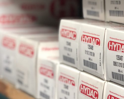 Hydropneumotion hydac spare parts