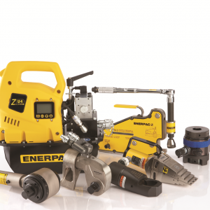 Enerpac bolting