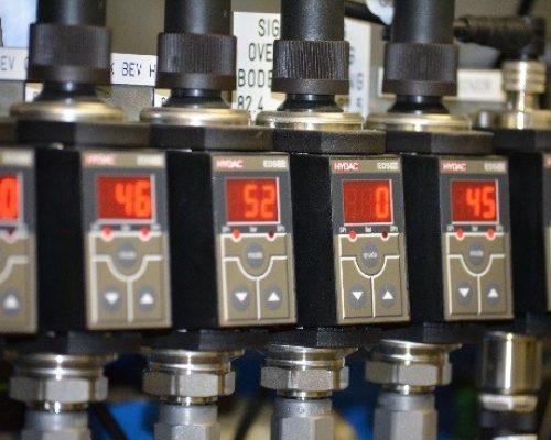 hydropneumotion hydac condition monitoring